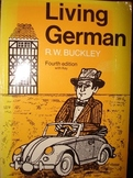 Living German - 4th Edition with Key