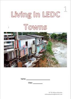 Living In LEDC Towns