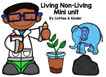 Living & Non-Living Mini Unit