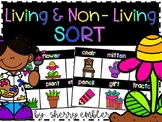 Living & Non-living Sort