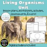 Living Organisms {Digital & PDF Included}