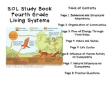 Living Systems/Ecosystems Study Book