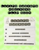 Living Systems Flip Book-Seasons, Habitats, Camouflage, Hibernation, Migration