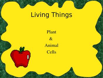 All Living Things