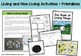 Australian Curriculum - Living Things – Animals, Plants and Their Needs