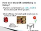 Living Things: Cells Powerpoint