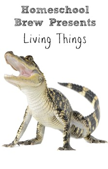 Living Things (Fourth Grade Science Experiments)
