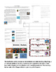 Living Things Science Packet