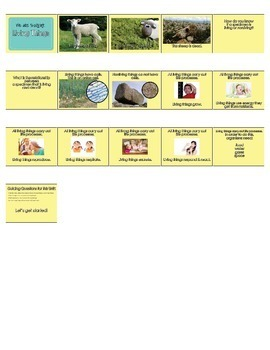 Living Things and Their Needs Grades 2 and 3