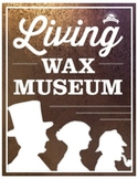 Living Wax Museum - Best Project Ever! {Editable}