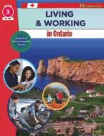 Living & Working in Ontario Gr. 3 (enhanced ebook)