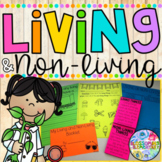Living and NonLiving   Distance Learning