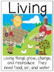 Living and Non-Living Science Centers (NGSS)