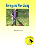 Living and Non-Living - Science Informational Text -  - SC