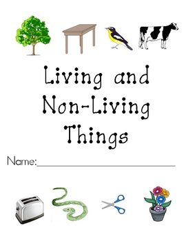 compare and contrast living things and non living things Compare and contrast log in × scroll to top living things essay examples an analysis of the similarities and differences between the living and the non-living.