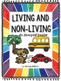 Living and Non-living Emergent Reader
