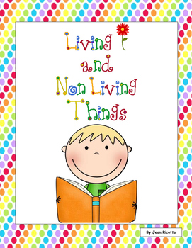 Living and Non-living Things - Science Fun