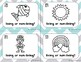 Living and NonLiving Things *QR* SCIENCE TASK CARDS