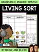 Interactive Sorting - Living Things Activity