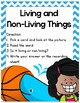 Living and Nonliving Things Center