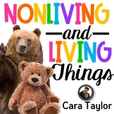 Living and Nonliving Things for Young Learners