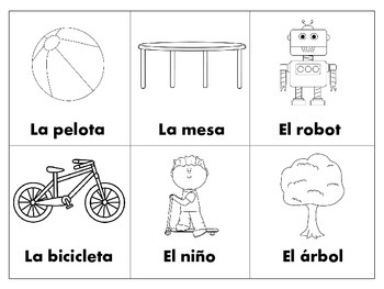 Living and Nonliving in Spanish