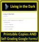 Living in the Dark Bundle - 7th Grade HMH Collections - HRW