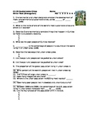 Living in the Environment by Miller 15th ed Ch 23 Question