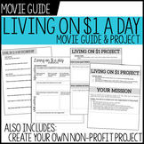 Living on One Dollar, MOVIE GUIDE & Project