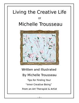 Living the Romantic Life of Michelle Trousseau eBook