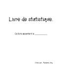 Livret  de Statistique