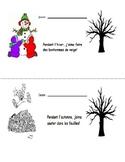 Livret des saisons