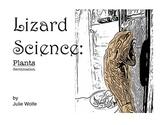 Lizard Science: Plants, Germination