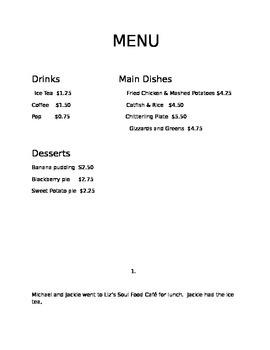 Liz's Soul Food Cafe
