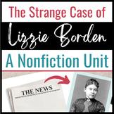Lizzie Borden:  Infamous Murder Case Nonfiction Unit, Tone