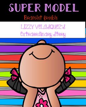 Lizzy Velasquez'  Bracelet Freebie