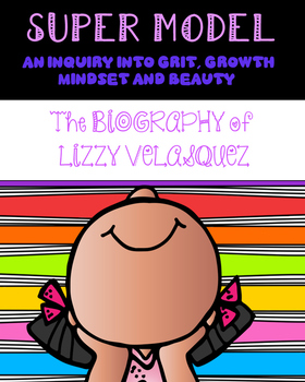 Growth Mindset with Lizzy Velasquez' Incredible Story