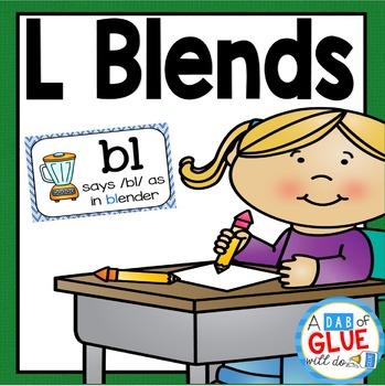 Ll Blends