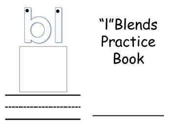 Ll Blends Book