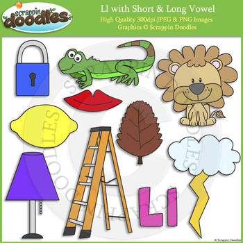 L Short and Long Vowel