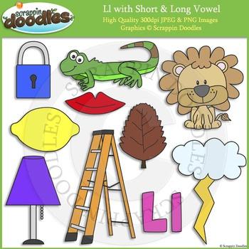 L Short and Long Vowel