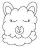 Llama Bulletin Board