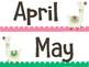 Llama Calendar Essentials