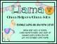 Llama Class Helpers/Class Jobs (EDITABLE)