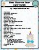 Llama Classroom Decor Super Bundle (SPANISH)