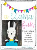 Llama Craft & Writing