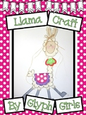 Llama Craft with Writing Option