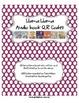 Llama Llama Audiobook QR Codes - Listening Center