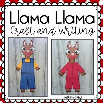 Llama Craft and Writing