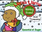 Llama Llama Holiday Drama (Story Companion)